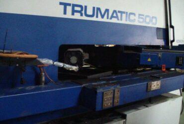 koordinatno-probivnoy-stanok-TRUMPF-TRUMATIC-500-prodazha-2