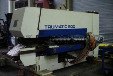 koordinatno-probivnoy-stanok-TRUMPF-TRUMATIC-500-prodazha